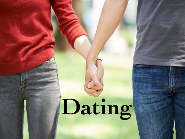 Dating and Love #1 Image