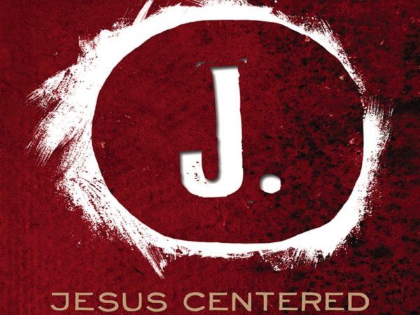 Jesus Centered #3 Image