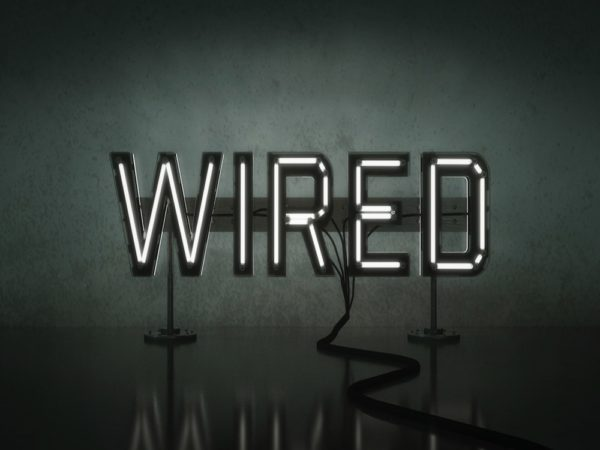 Wired for Greatness Image