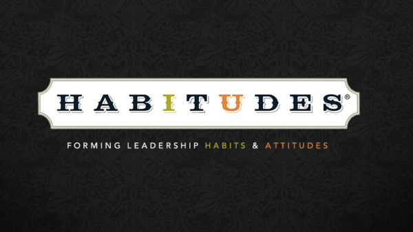 Habitude #1: The Iceberg Image